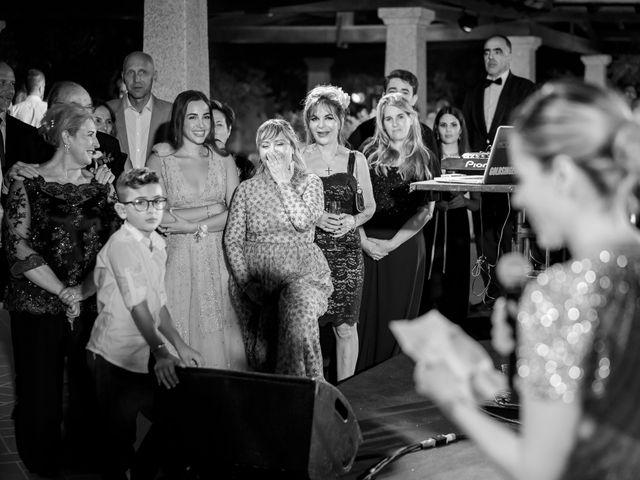 Il matrimonio di Mattia e Grazia a Orosei, Nuoro 31