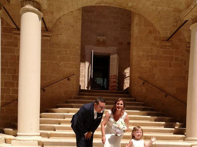 Il matrimonio di Piero  e Patrizia  a Martina Franca, Taranto 3