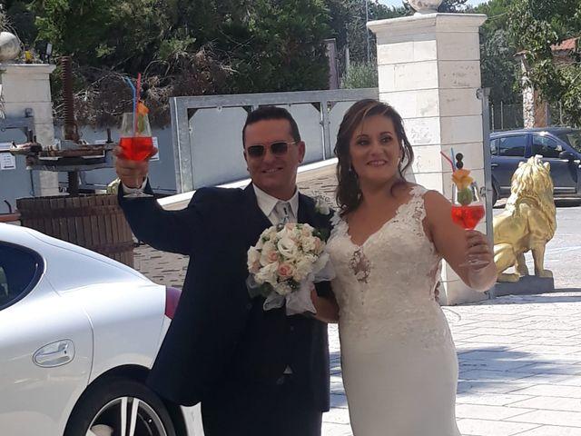 Il matrimonio di Piero  e Patrizia  a Martina Franca, Taranto 1