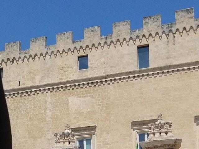 Il matrimonio di Piero  e Patrizia  a Martina Franca, Taranto 2
