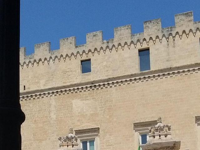 Il matrimonio di Piero  e Patrizia  a Martina Franca, Taranto 5