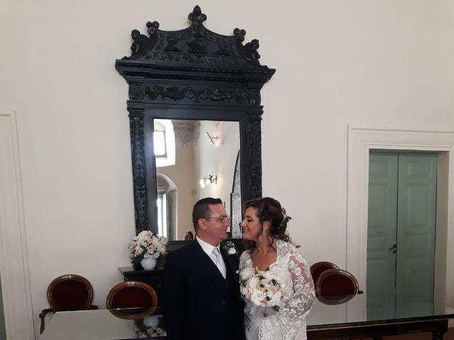 Il matrimonio di Piero  e Patrizia  a Martina Franca, Taranto 6