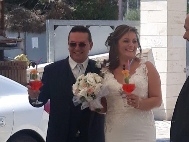 Il matrimonio di Piero  e Patrizia  a Martina Franca, Taranto 7