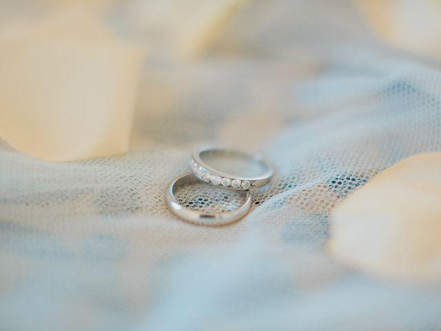 Il matrimonio di Lorenzo e Victoria a Livorno, Livorno 3