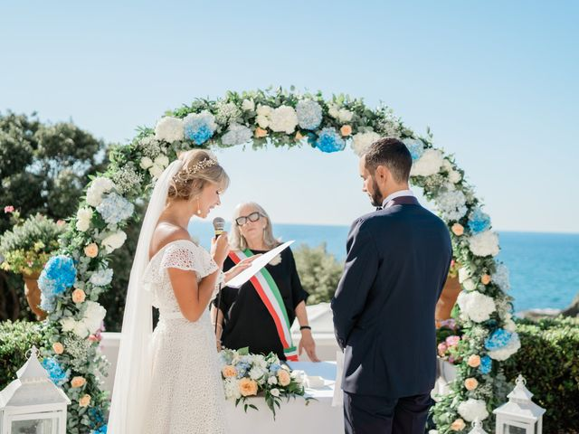 Il matrimonio di Lorenzo e Victoria a Livorno, Livorno 10