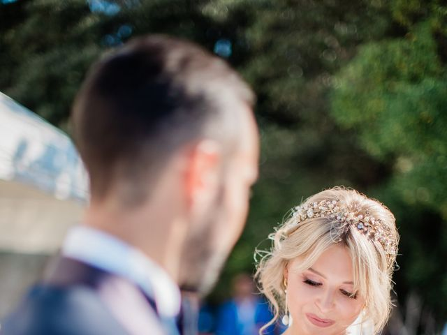 Il matrimonio di Lorenzo e Victoria a Livorno, Livorno 11