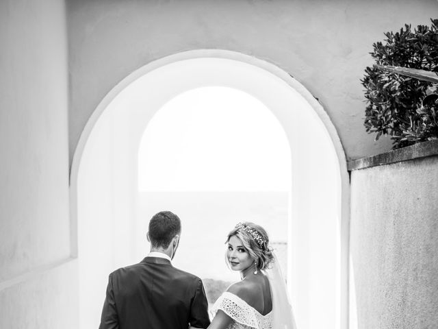 Il matrimonio di Lorenzo e Victoria a Livorno, Livorno 13