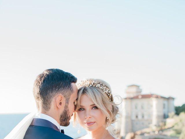 Il matrimonio di Lorenzo e Victoria a Livorno, Livorno 2