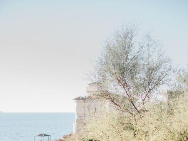 Il matrimonio di Lorenzo e Victoria a Livorno, Livorno 14