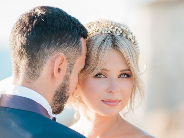 Il matrimonio di Lorenzo e Victoria a Livorno, Livorno 16