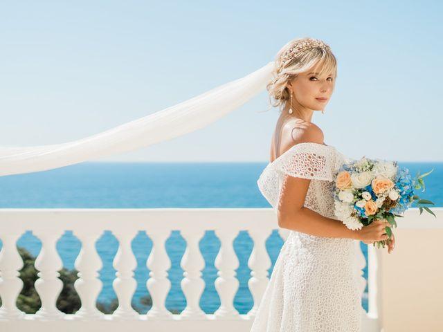 Il matrimonio di Lorenzo e Victoria a Livorno, Livorno 18