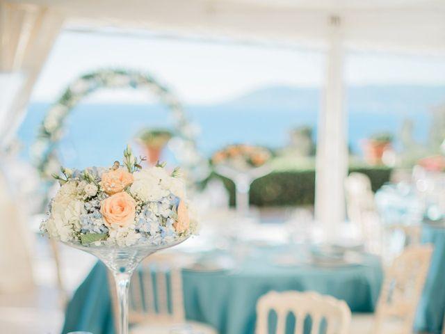Il matrimonio di Lorenzo e Victoria a Livorno, Livorno 22