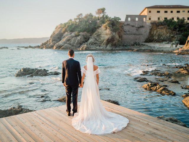 Il matrimonio di Lorenzo e Victoria a Livorno, Livorno 23