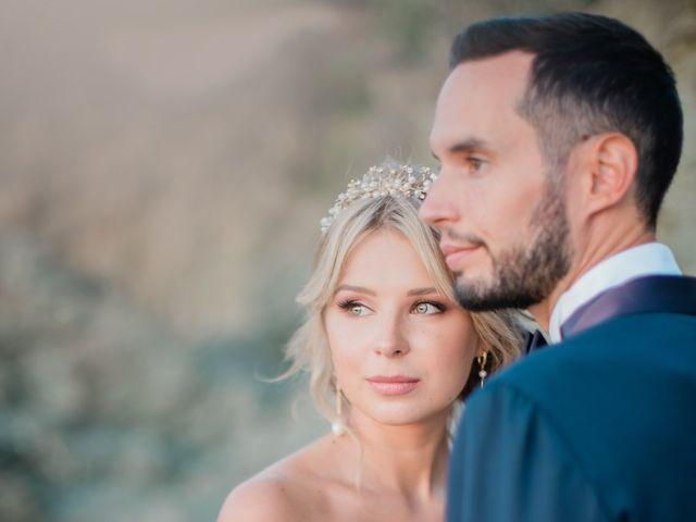 Il matrimonio di Lorenzo e Victoria a Livorno, Livorno 27