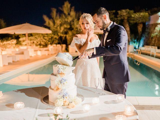 Il matrimonio di Lorenzo e Victoria a Livorno, Livorno 29