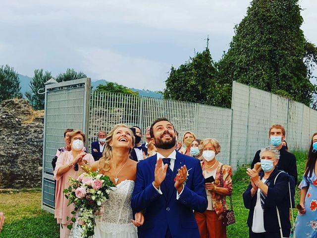 Il matrimonio di Matteo e Aldina a Ortonovo, La Spezia 1