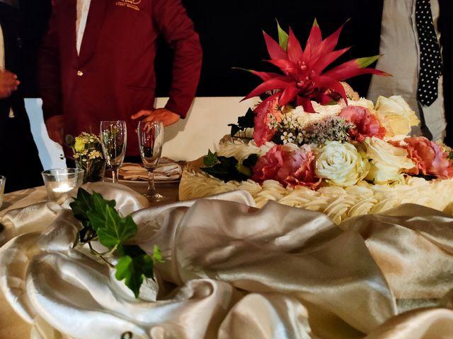 Il matrimonio di Matteo e Aldina a Ortonovo, La Spezia 2