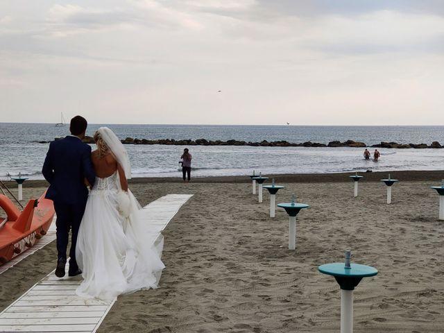 Le nozze di Aldina e Matteo