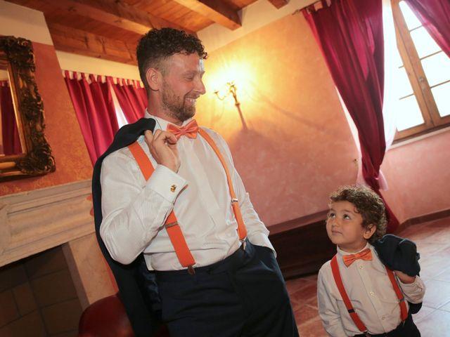 Il matrimonio di Angelo e Flavia a Brescia, Brescia 4