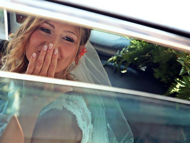 Il matrimonio di Angelo e Flavia a Brescia, Brescia 11