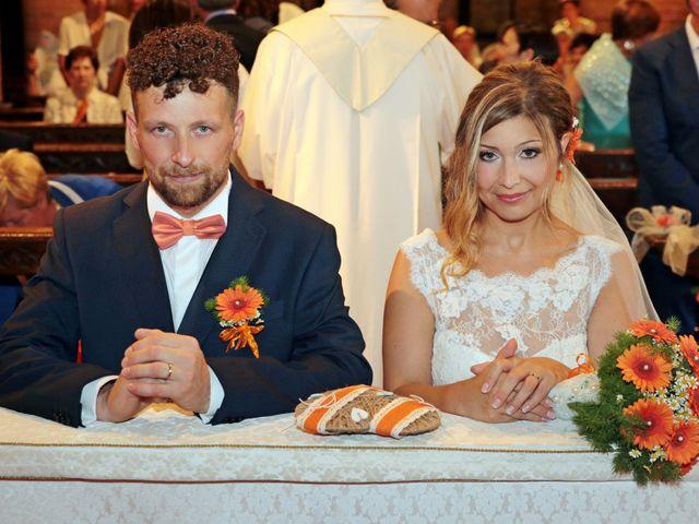 Il matrimonio di Angelo e Flavia a Brescia, Brescia 13