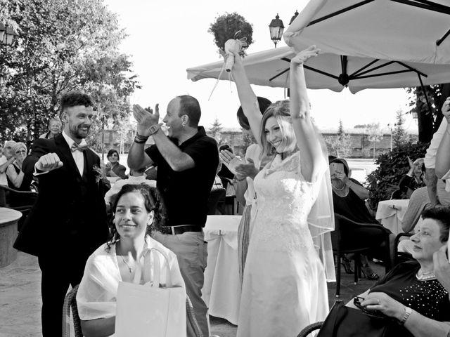 Il matrimonio di Angelo e Flavia a Brescia, Brescia 16