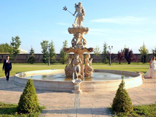 Il matrimonio di Angelo e Flavia a Brescia, Brescia 17