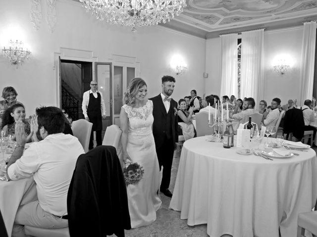 Il matrimonio di Angelo e Flavia a Brescia, Brescia 20