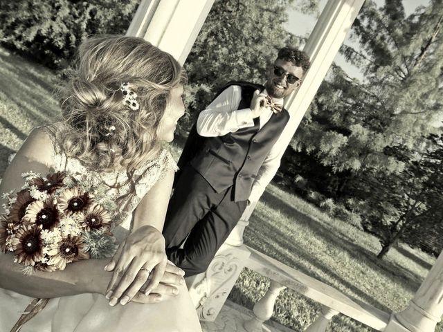 Il matrimonio di Angelo e Flavia a Brescia, Brescia 21