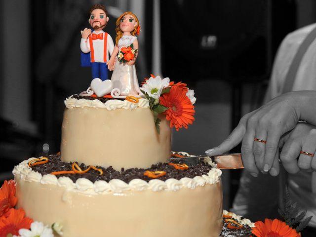 Il matrimonio di Angelo e Flavia a Brescia, Brescia 22