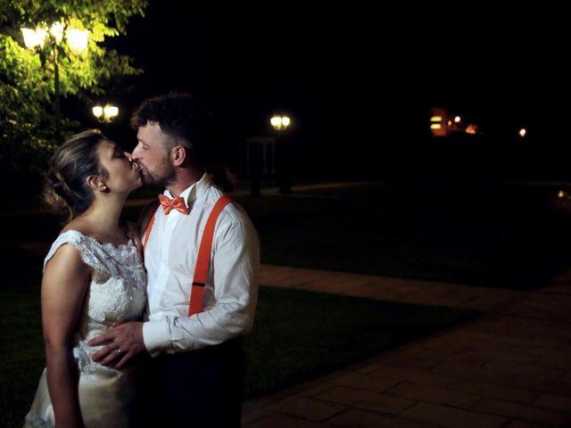 Il matrimonio di Angelo e Flavia a Brescia, Brescia 23