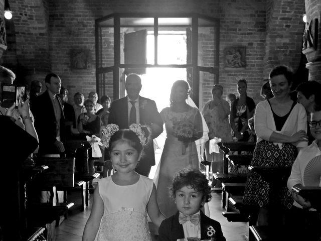 Il matrimonio di Angelo e Flavia a Brescia, Brescia 25