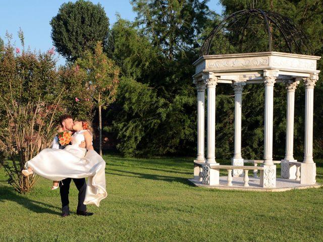 Il matrimonio di Angelo e Flavia a Brescia, Brescia 27