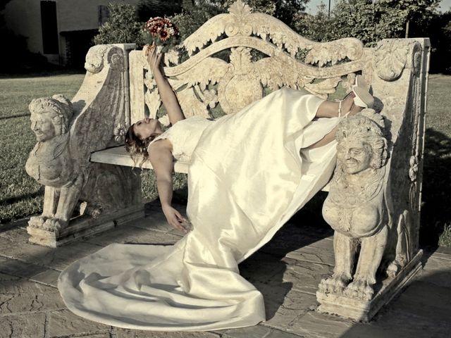 Il matrimonio di Angelo e Flavia a Brescia, Brescia 28