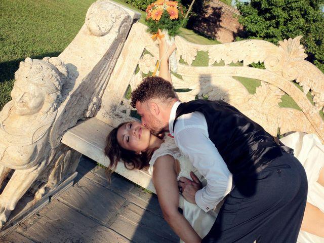 Il matrimonio di Angelo e Flavia a Brescia, Brescia 30