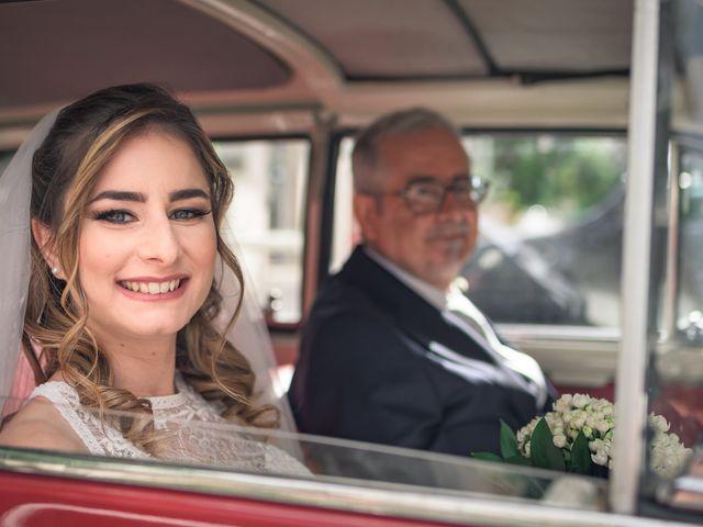 Il matrimonio di Silvia e Marco a Roma, Roma 24