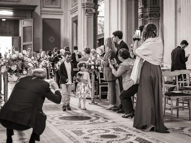 Il matrimonio di Silvia e Marco a Roma, Roma 26