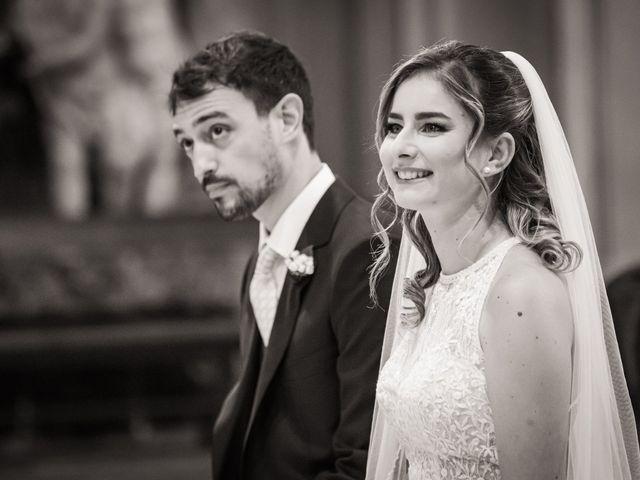 Il matrimonio di Silvia e Marco a Roma, Roma 31