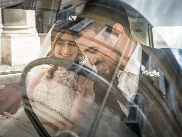 Il matrimonio di Silvia e Marco a Roma, Roma 56