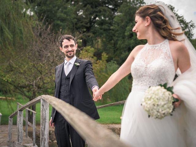 Il matrimonio di Silvia e Marco a Roma, Roma 61