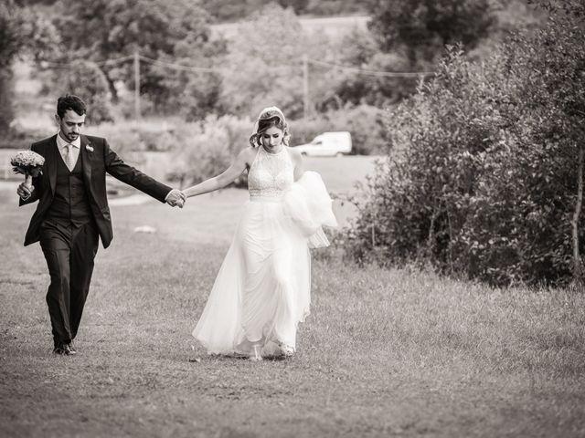 Il matrimonio di Silvia e Marco a Roma, Roma 67