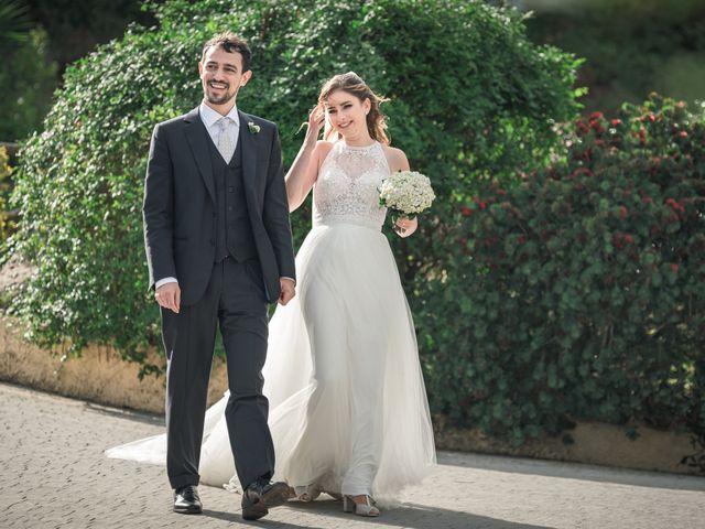 Il matrimonio di Silvia e Marco a Roma, Roma 69