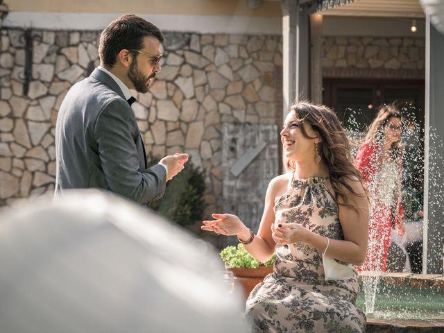 Il matrimonio di Silvia e Marco a Roma, Roma 70