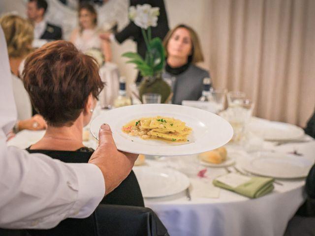 Il matrimonio di Silvia e Marco a Roma, Roma 76
