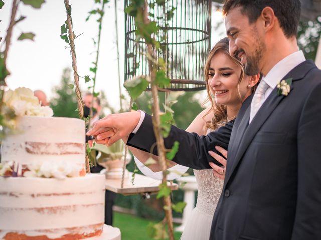 Il matrimonio di Silvia e Marco a Roma, Roma 82