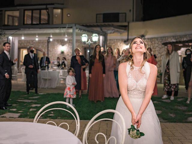 Il matrimonio di Silvia e Marco a Roma, Roma 84