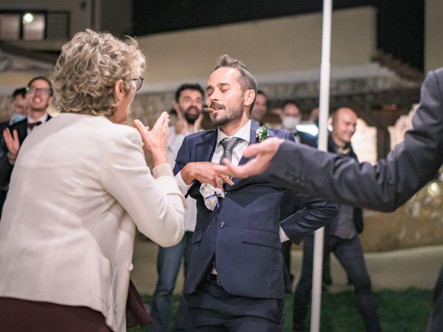 Il matrimonio di Silvia e Marco a Roma, Roma 89