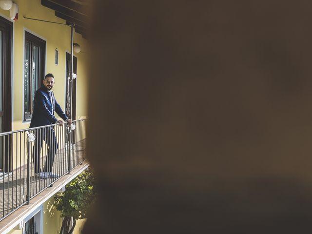 Il matrimonio di Daniele e Laura a Gerbole di Volvera, Torino 18