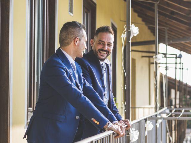 Il matrimonio di Daniele e Laura a Gerbole di Volvera, Torino 19