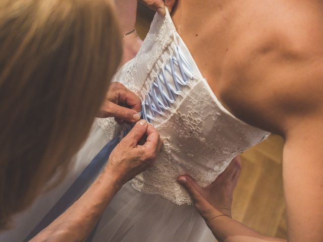 Il matrimonio di Daniele e Laura a Gerbole di Volvera, Torino 24